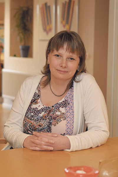 Ann-Charlotte Lilja