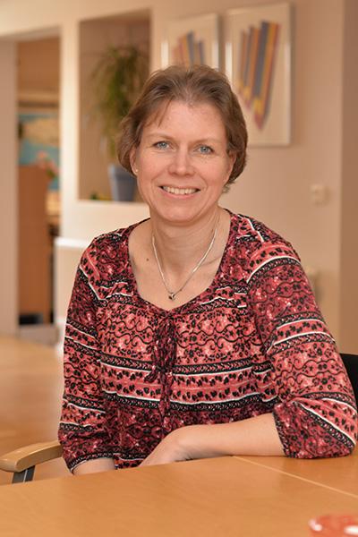Carina Göransson
