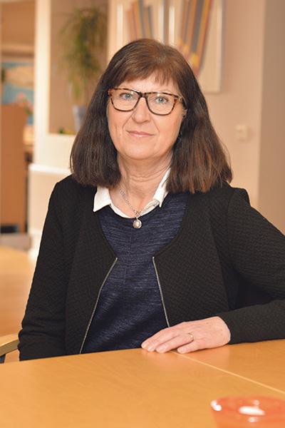Ewa Wolter