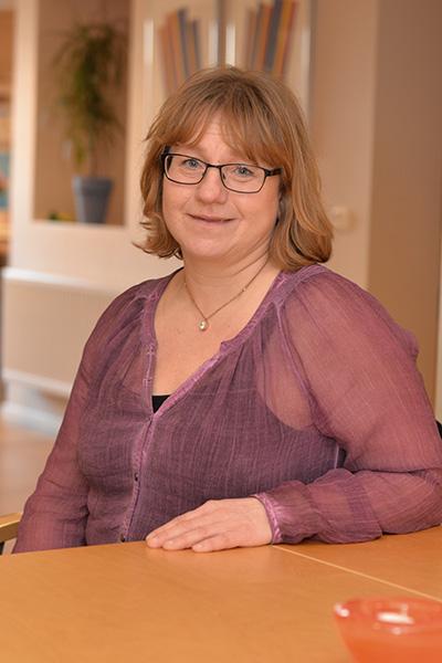 Ann-Charlott Gunnarsson